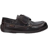 Sapatos Criança Mocassins Naturino 2013091 01 Castanho