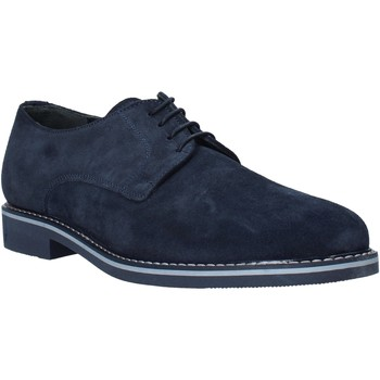 Sapatos Homem Sapatos Melluso XU15735 Azul