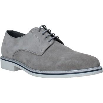 Sapatos Homem Sapatos Melluso XU15735 Cinzento