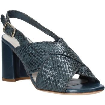 Sapatos Mulher Sandálias Melluso HS536 Azul