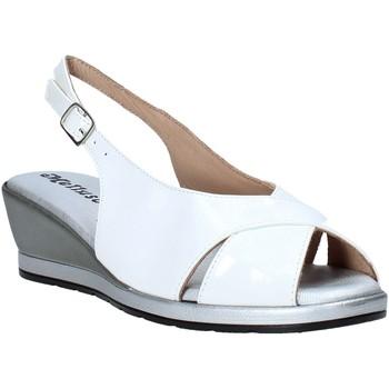 Sapatos Mulher Sandálias Melluso 037084X Branco