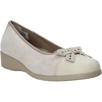 Sapatos Mulher Sabrinas Melluso H08612 Bege