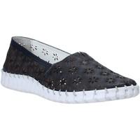 Sapatos Mulher Alpargatas Melluso HK55020 Azul