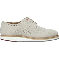 Sapatos Homem Sapatos Melluso XU16213 Bege