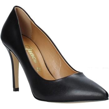 Sapatos Mulher Escarpim Grace Shoes 038001 Preto