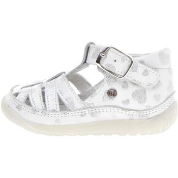 Sapatos Criança Sandálias Falcotto 1500660 04 Branco