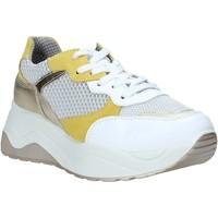 Sapatos Mulher Sapatilhas IgI&CO 7154022 Branco