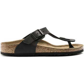 Sapatos Criança Chinelos Birkenstock 846143 Preto