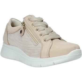 Sapatos Mulher Sapatilhas Enval 7275022 Bege