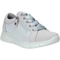 Sapatos Mulher Sapatilhas Enval 7275011 Branco