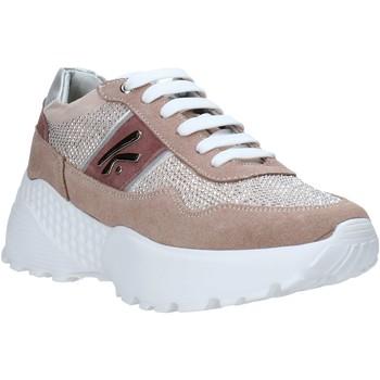 Sapatos Mulher Sapatilhas Keys K-4300 Rosa