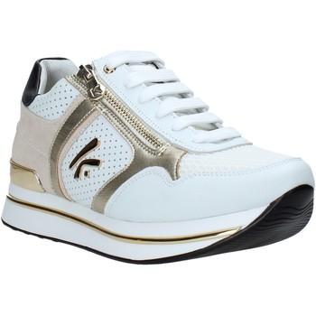 Sapatos Mulher Sapatilhas Keys K-4350 Branco
