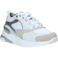 Sapatos Mulher Sapatilhas Keys K-4451 Branco