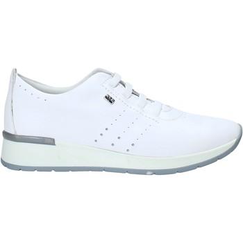 Sapatos Mulher Sapatilhas Valleverde V66383 Branco