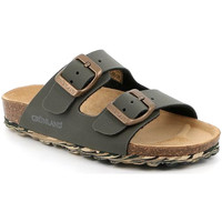 Sapatos Criança Chinelos Grunland CB2651 Verde