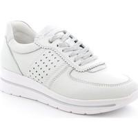 Sapatos Mulher Sapatilhas Grunland SC5165 Branco