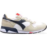 Sapatos Homem Sapatilhas Diadora 201176281 Bege