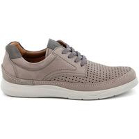 Sapatos Homem Sapatilhas Grunland SC5197 Cinzento