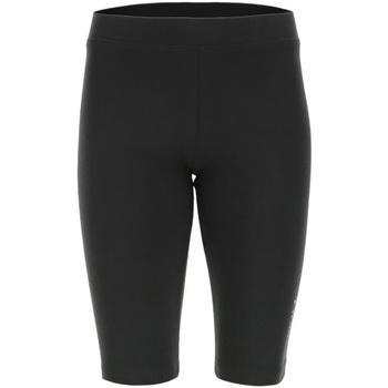 Textil Mulher Shorts / Bermudas Freddy S1WBCP13 Preto