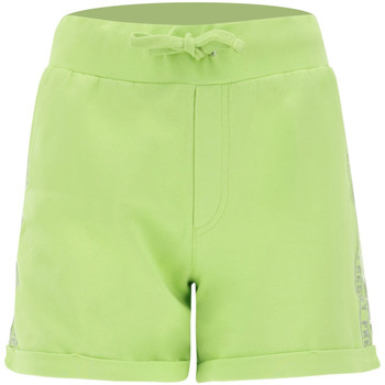 Textil Mulher Shorts / Bermudas Freddy S1WCLP3 Verde