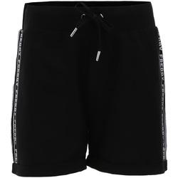 Textil Mulher Shorts / Bermudas Freddy S1WCLP3 Preto