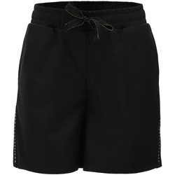 Textil Mulher Shorts / Bermudas Freddy S1WSDP13 Preto