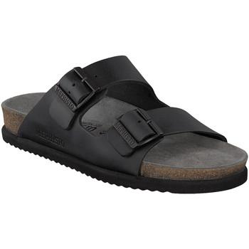 Sapatos Homem Chinelos Mephisto P5113481 Preto