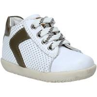 Sapatos Criança Sapatilhas de cano-alto Falcotto 2014597 06 Branco