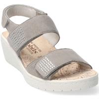 Sapatos Mulher Sandálias Mephisto P5133902 Cinzento