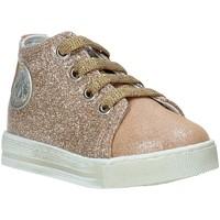 Sapatos Rapariga Sapatilhas Falcotto 2014600 02 Rosa