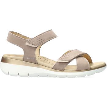Sapatos Mulher Sandálias Mephisto P5136758 Bege