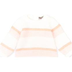 Textil Criança camisolas Losan 028-5001AL Rosa