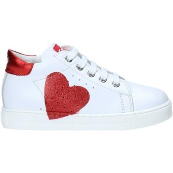 Sapatos Rapariga Sapatilhas Falcotto 2012816 07 Branco
