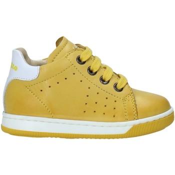Sapatos Criança Sapatilhas Falcotto 2013491 01 Amarelo