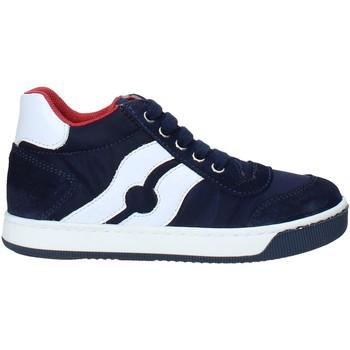Sapatos Criança Sapatilhas Falcotto 2013553 01 Azul