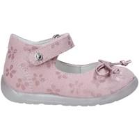 Sapatos Rapariga Sabrinas Falcotto 2014559 02 Rosa