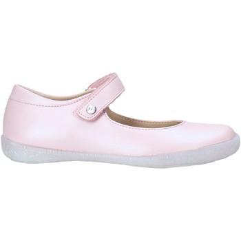 Sapatos Rapariga Sabrinas Naturino 2014883 04 Rosa