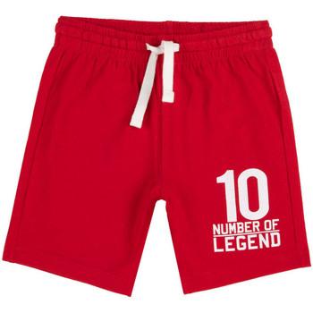 Textil Criança Shorts / Bermudas Chicco 09052926000000 Vermelho