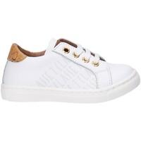 Sapatos Criança Sapatilhas Alviero Martini 0651 0191 Branco
