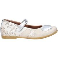 Sapatos Rapariga Sabrinas Alviero Martini 0596 0934 Branco
