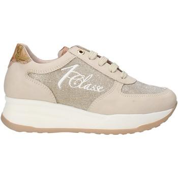 Sapatos Criança Sapatilhas Alviero Martini 0627 0917 Bege