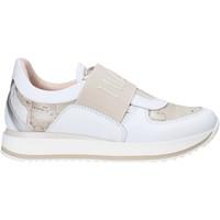 Sapatos Criança Slip on Alviero Martini 0609 0919 Branco
