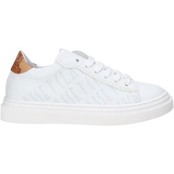 Sapatos Criança Sapatilhas Alviero Martini 0652 0191 Branco