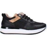 Sapatos Criança Sapatilhas Alviero Martini 0611 0930 Preto