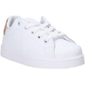 Sapatos Criança Sapatilhas Alviero Martini N191 578A Branco