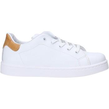 Sapatos Criança Sapatilhas Alviero Martini P191 578A Branco