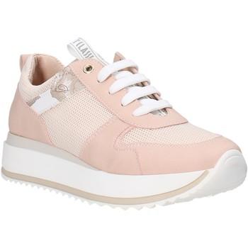 Sapatos Rapariga Sapatilhas Alviero Martini 0612 0926 Rosa