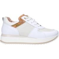 Sapatos Criança Sapatilhas Alviero Martini 0610 0490 Branco