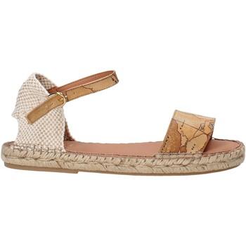 Sapatos Rapariga Sandálias Alviero Martini E190 9430 Castanho