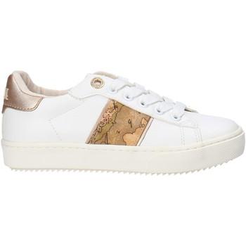 Sapatos Criança Sapatilhas Alviero Martini 0526 0208 Branco